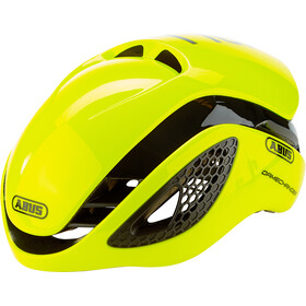 ABUS GameChanger Helm, neon yellow